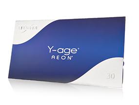 Aeon er et antistress plaster fra lifewave som afstresser hele kroppen