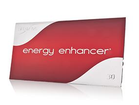 Energy Enhancer fra Lifewave er et energi plaster som give kroppen mere energi
